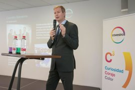 Covestro invertirá 3 millones en un nuevo centro logístico en Tarragona y creará 15 empleos