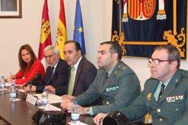 La Guardia Civil pone en marcha un plan de tráfico para reducir la siniestralidad en la N-430 a su paso por Ciudad Real