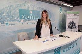 Marbella baraja crear una residencia de artistas en uno de los edificios históricos más emblemáticos