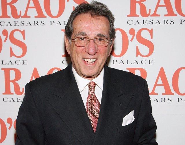 Muere Frank Pellegrino, actor de Los Soprano