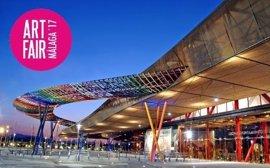 Málaga.- Fycma acogerá este verano la primera edición de Art Fair, Feria Internacional de Arte Contemporáneo