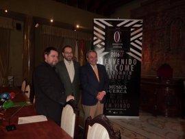 Junta y Ayuntamiento de Córdoba presentan el nuevo ciclo de conciertos 'Cultura en Red'
