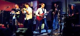 Divertimento Folk presenta este viernes su tercer álbum, 'Folk and roll', en Los Conciertos de la Estufa