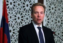 Noruega convoca al embajador ruso tras el bloqueo de los visados de dos parlamentarios