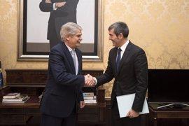 Canarias se postulará como sede para la cumbre España-África