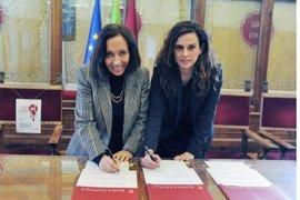 Barcelona y Roma acuerdan una agenda digital conjunta con un acuerdo de colaboración
