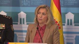 """Dancausa responsabiliza al Gobierno de Ahora Madrid de aprobar """"acuerdos contrarios a la Ley"""" con la jornada de 35 horas"""