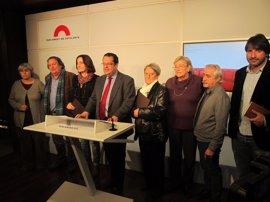 """El Pacte pel Referèndum critica el plan de Rajoy para frenarlo: """"La palabra precinto lo dice todo"""""""