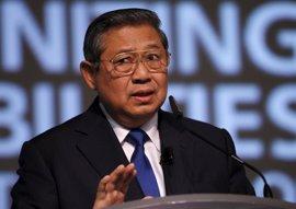 El expresidente Yudhoyono acusa al Gobierno de Indonesia de 'pinchar' sus teléfonos