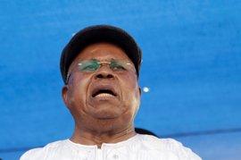 Fallece el principal líder opositor de República Democrática del Congo