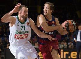 El Barça, a ganar en Kaunas o hundirse