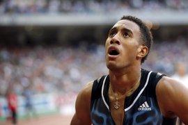 Orlando Ortega bate el récord de España en 60 metros vallas