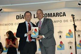 Santa María Polo Club, Premio de la Mancomunidad del Campo de Gibraltar 2017 al desarrollo turístico sostenible
