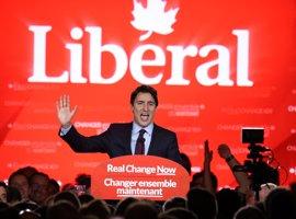Trudeau anuncia que no cumplirá su promesa de modificar la ley electoral de Canadá