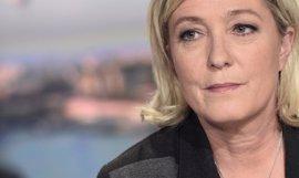 """Le Pen defiende la orden ejecutiva sobre migración de Trump y califica """"de mala fe"""" las reacciones a esta norma"""