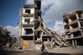 Cerca de 2.000 muertos en Siria en enero, la cifra más baja en los últimos cuatro años, según el Observatorio