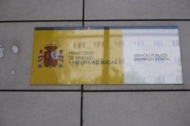 El paro crece en Navarra en 1.197 personas en enero