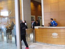 Un total de 18 detenidos en la operación por presunta financiación irregular de CDC