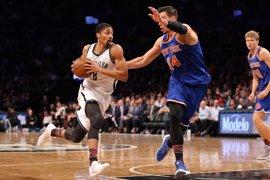 Willy pide sitio en los Knicks y Gasol lidera a los Grizzlies