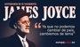 Foto: 135 años del nacimiento de James Joyce: 10 de sus citas célebres