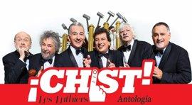Vendidas más del 60% de las entradas para el espectáculo de Les Luthiers en Santander