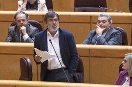 Antich pide al Gobierno la creación de tres nuevos juzgados de lo social en Baleares
