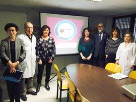 La Escuela de Pacientes comienza en Tudela con talleres para personas cuidadoras
