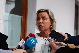 """Cs saluda la dimisión de la gerente de Granada pero advierte que los ciudadanos """"no se conforman, quieren soluciones"""""""