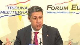 """Albiol: """"Al PP catalán no le temblará la mano para recomendar que se aplique el 155"""""""