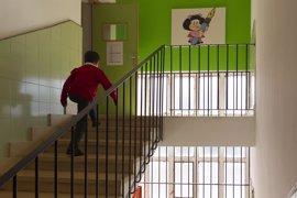 Educación prepara un Plan Estratégico de Salud Escolar y Estilos de Vida Saludable