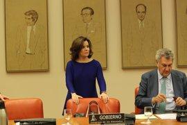 JxSí pide la comparecencia de Santamaría en el Parlament para explicar la 'operación precinto'