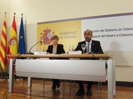 Crecen un 42% las solicitudes de asilo en la Oficina de Extranjería de Barcelona provincia