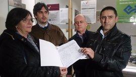 """Vecinos de Peñascosas piden a la Junta que """"no recorte"""" el servicio de autobús con Albacete capital"""