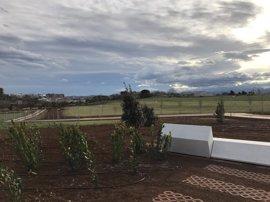 La Remonta se abre a los santanderinos con un parque de 10 hectáreas