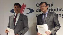 """Juristas piden """"respeto"""" por el Estado de Derecho y recuperar rigor jurídico en Cataluña"""