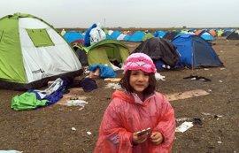El documental 'Nacido en Siria', en el Festival de Cine y Derechos Humanos de San Sebastián
