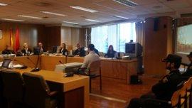 El fiscal mantiene su petición de 71 años de cárcel para el exprofesor de Vallmont