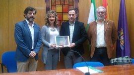 El Ayuntamiento de Jaén se suma al impulso de la economía digital local