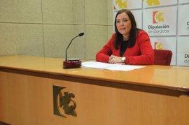 La Diputación de Córdoba destinará 8,3 millones de euros al Programa Anual de Concertación y Empleo 2017