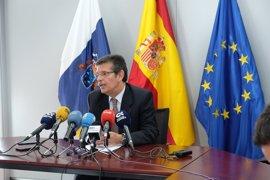 El Gobierno de Canarias destaca que es la cuarta ccaa con menor aumento del paro