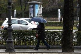 El Ayuntamiento reforzará los dispositivos de tráfico ante las previsiones de lluvia este viernes en Madrid
