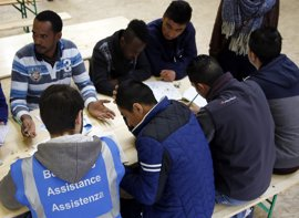 La UVA acoge un ciclo de conferencias sobre el drama de las personas refugiadas