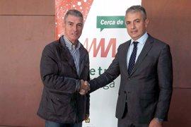 Metro de Málaga patrocina la media maratón de la 'Ciudad de Málaga' por tercer año consecutivo