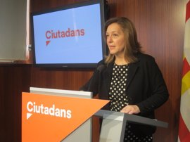 """Cs de Barcelona exige a Colau investigar presuntas irregularidades de CDC """"o será cómplice"""""""