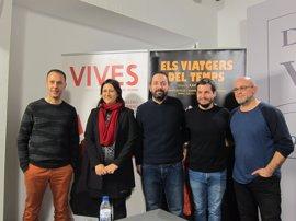 El Escalante evoca la Primavera Valenciana con Gabriel Ochoa y repasa la historia con el humor de Xavi Castillo