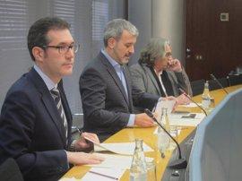 """Barcelona aumenta su presupuesto en Cultura hasta 132 millones alcanzando """"estándares europeos"""""""