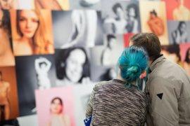 Más de 8.000 personas visitan la exposición 'Yearbook' de Ryan McGinley en La Térmica