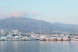 La Costa del Sol despierta el interés del segmento náutico a través de su docena de puertos deportivos