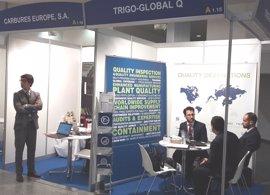 Ocho empresas aeronáuticas andaluzas participan en el encuentro Aerospace Meetings Lisboa 2017
