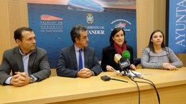 Santander acogerá la prueba inaugural del circuito World Padel Tour 2017